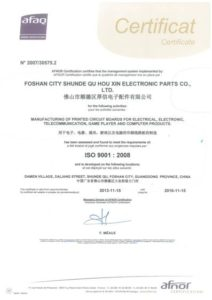 ISO 9001:2008_16