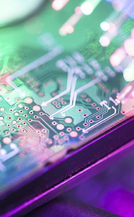 Haleson PCB – Electronic Parts Manufacturing Company